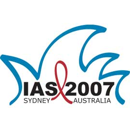 Conferenza Mondiale dell'AIDS Society a Sydney