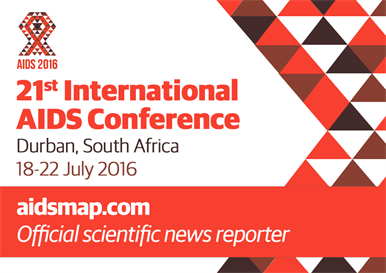 AIDS 2016: Durban Sud Africa 21°AIDS Conference - Coming Soon