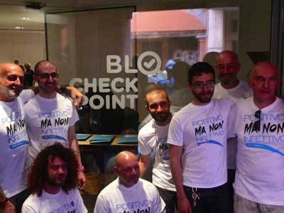 Nuovi test disponibili al Blq Checkpoint grazie allo studio Sex Check