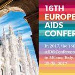 16th European AIDS Conference