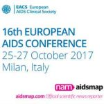 EACS 2017 Coming soon 16th European AIDS Conference