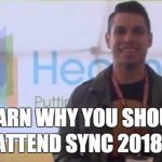 SYNChronicity 2018 The National Conference on HIV, HCV, and LGBT Health