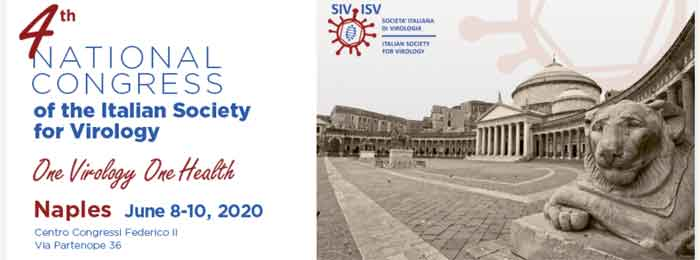 4th National Congress SIV-ISV Napoli